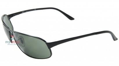 826dbaaaca825 Óculos de Sol Ray Ban RB 3343 - Preto - Óculos - Ray ban - Ray Ban ...