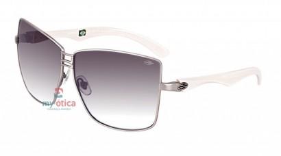 Óculos de Sol Mormaii Bossa - Dourado e Bege - Óculos - Mormaii ... a5b2cd9108