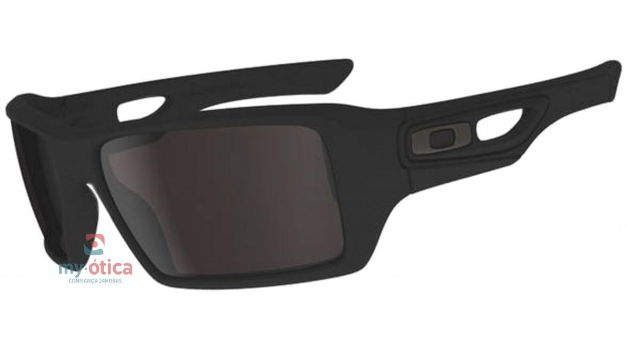aa8db4c00e932 Óculos de Sol OAKLEY EYEPATCH 2 - Preto Fosco - Loja Virtual My ...