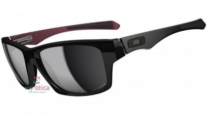 d64736f50 Óculos de Sol Oakley Jupiter Squared Carbon - Preto e Vermelho ...