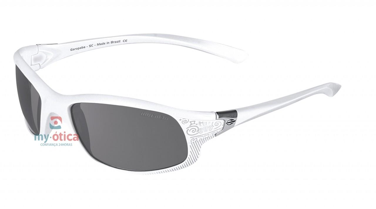 c579073b3 Óculos de Sol Mormaii El Capitan - Branco - Óculos - Mormaii ...