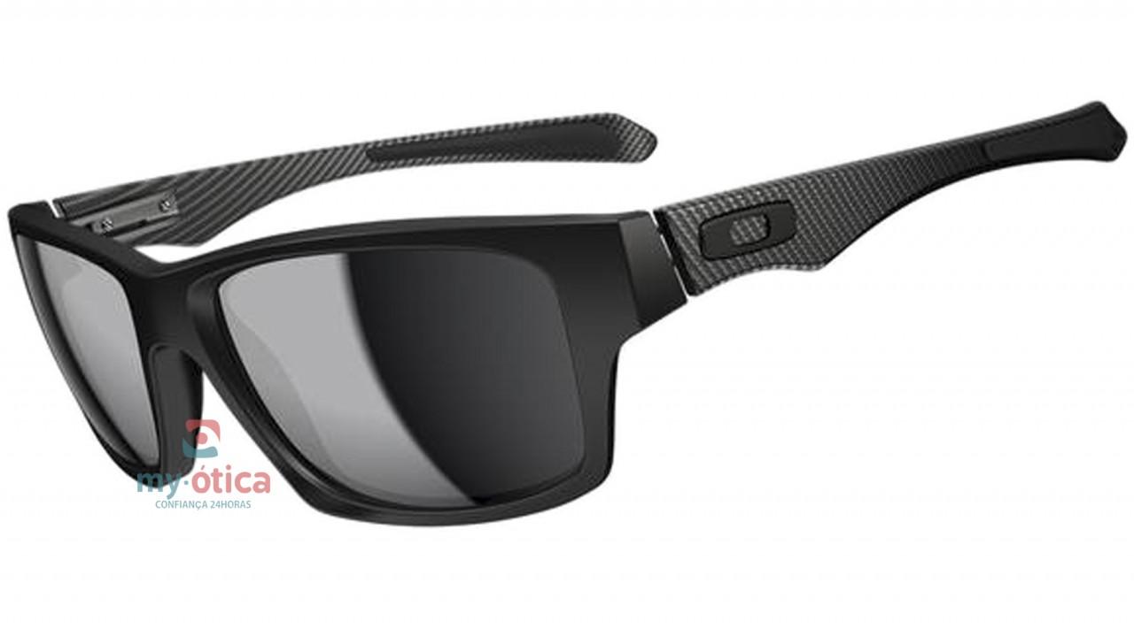 Óculos de Sol Oakley Jupiter Squared Carbon - Preto Fosco - Óculos ... 0df8d28201
