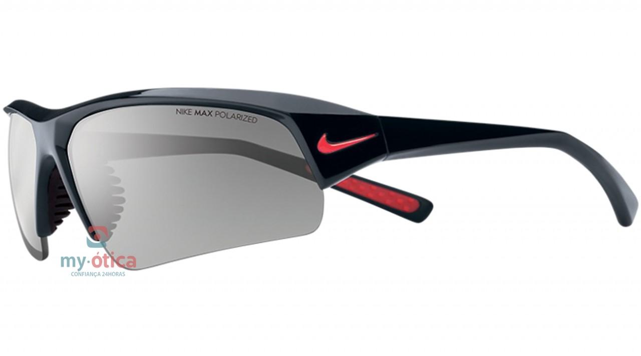 deb1158f423fd Óculos de Sol Nike SKYLON ACE PRO - Preto Polarizado - Loja Virtual ...