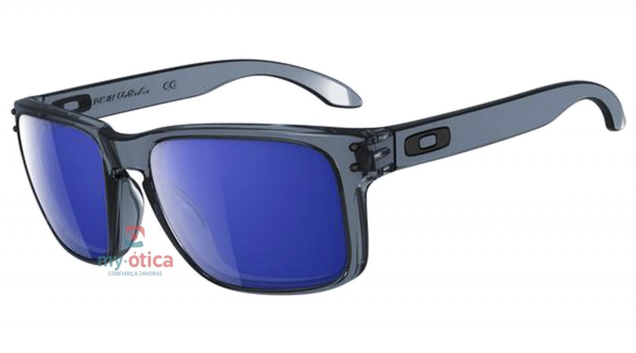 b0f37d7670ee6 Óculos de Sol Oakley Holbrook - xxxxxx - Óculos - Oakley - Oakley de Sol  Myotica