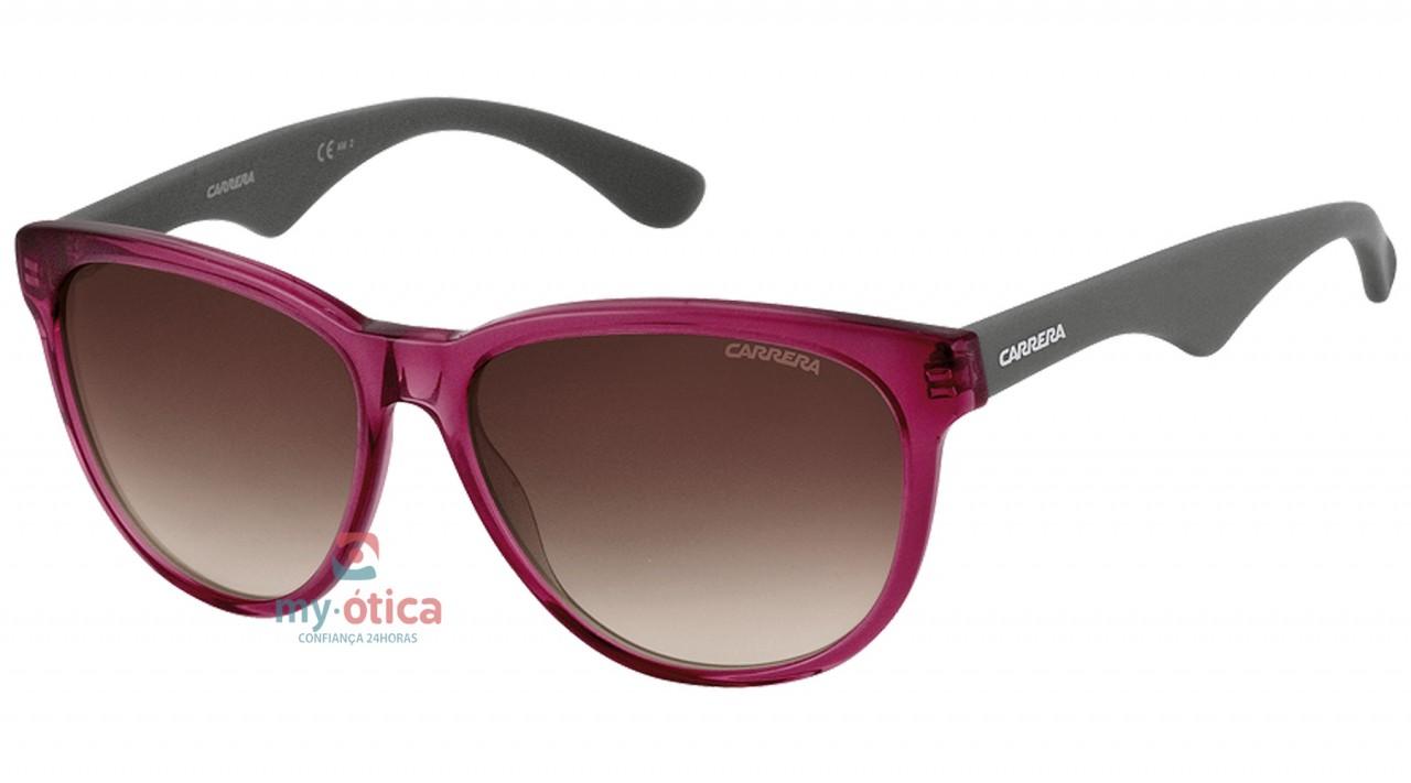 Óculos de Sol Carrera CARRERA 6004 - Violeta - Loja Virtual My Ótica ... fffcd4b7fd