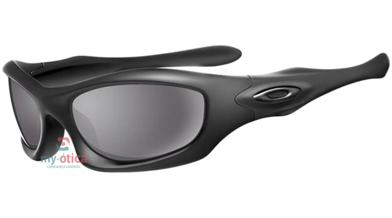 12886593339a0 Óculos de Sol Oakley Monster Dog - Preto Fosco - Óculos - Oakley ...