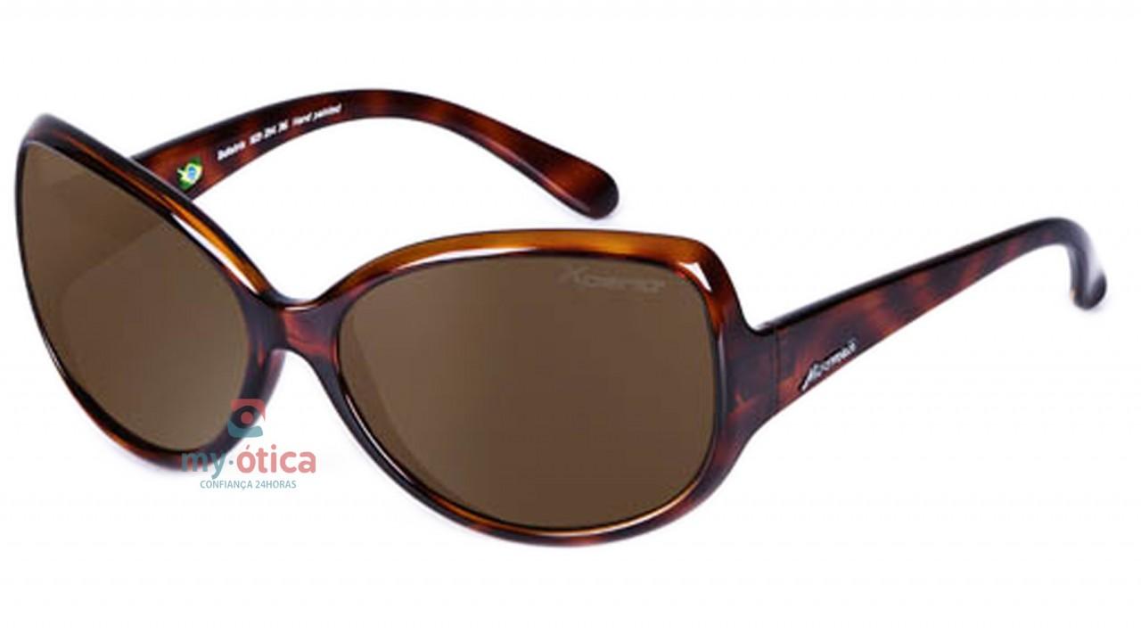 23697f2d1 Óculos de Sol Mormaii Bellatrix - Marrom - Óculos - Mormaii ...
