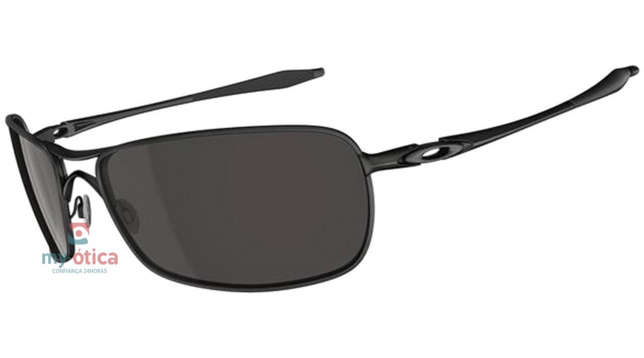 c49ff53d8 Óculos de Sol Oakley Crosshair 2.0 - Preto Fosco - Óculos - Oakley ...