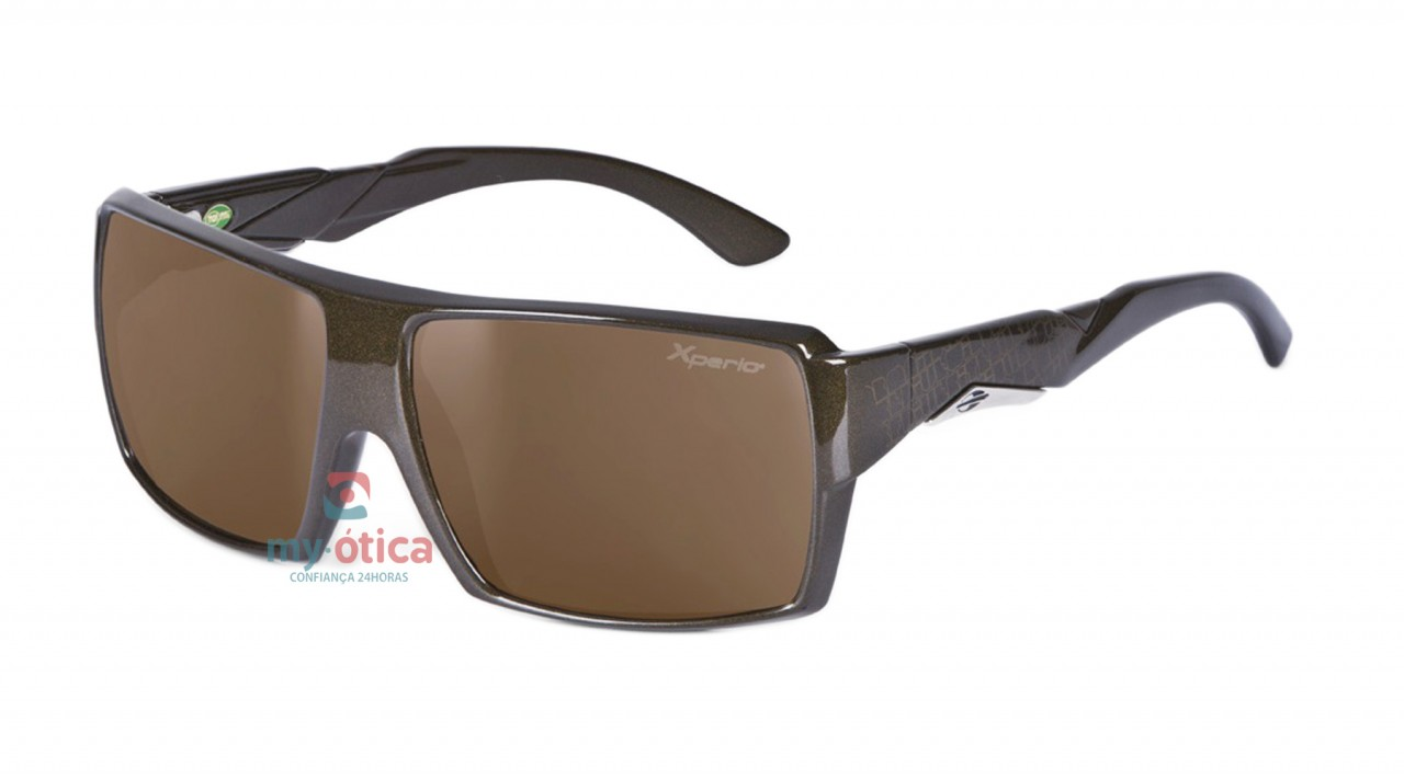 69292e15ecd43 Óculos de Sol Mormaii Aruba Baixa - Marrom - Óculos - Mormaii ...