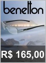 72f1b8ddb Óculos - Benetton - Loja Virtual My Ótica - Confiança 24 horas