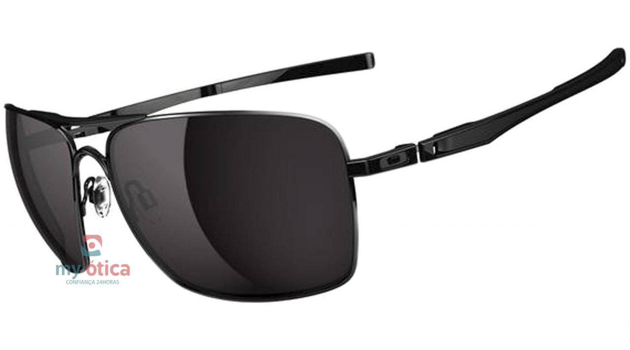 c1d0bff40 Óculos de Sol Oakley Plaintiff Squared - Preto - Óculos - Oakley ...