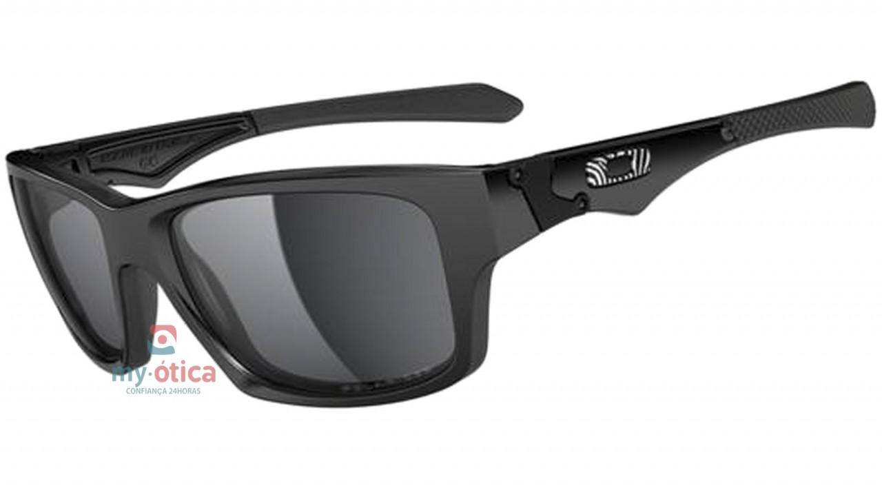 Óculos de Sol Oakley Jupiter Squared Jordy Smith - Preto Fosco ... 1a0fc1f11c