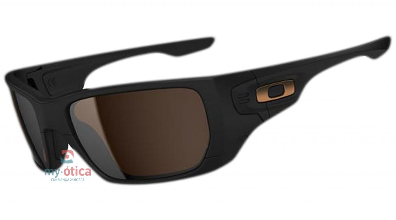 53984a28d88ce Óculos de Sol Oakley Style Switch - Preto Fosco - Óculos - Oakley ...