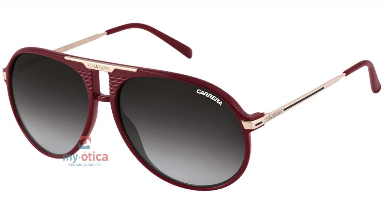 Óculos de Sol Carrera CARRERA 56 - Vermelho - Loja Virtual My Ótica ... 5be7dc3636